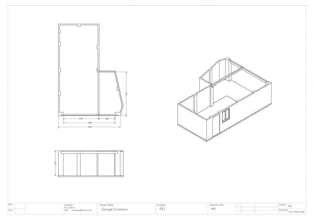9-Garage-Extension-RSJ-build-to-boundary-1-e