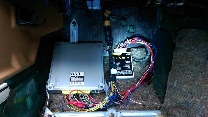 Mx5  U2013 Ecumaster Det3 Wiring